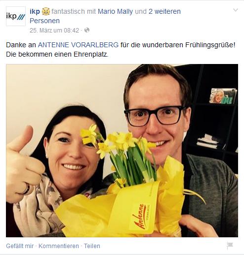 IKP Facebook