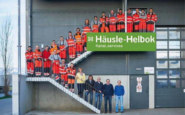 Häusle-Helbok sucht Servicetechniker (m/w)