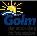 Logo Golm frei