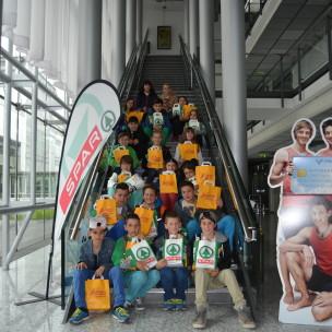 ÖKO MS Mäder, 1a (Schuljahr 2012/13)