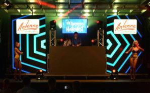 ANTENNE VORARLBERG Partymix LIVE mit DJ Enrico Ostendorf am 25. August 2017 beim Bregenzer Hafenfest!