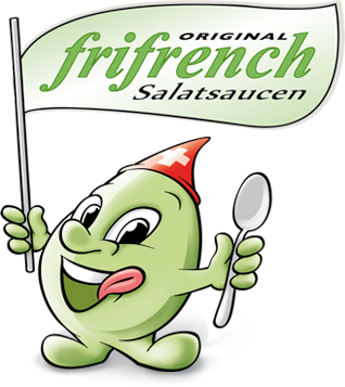 Logo frifrench frei