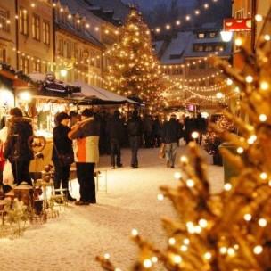 Weihnachtsmärkte in Vorarlberg!
