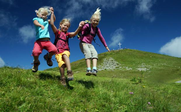 Mehr Power im Bregenzerwald und im Montafon!