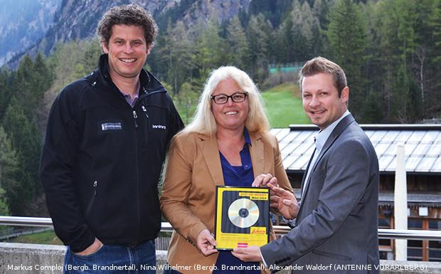 Bergbahnen Brandnertal – Spot des Monats März 2014!