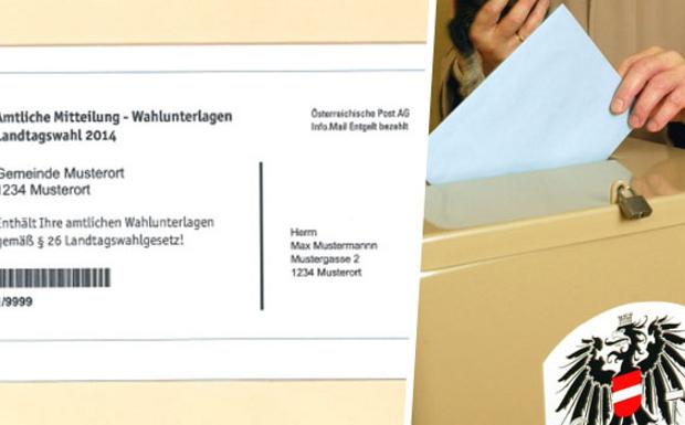 Fragen rund um die Vorarlberg-Wahl 2014
