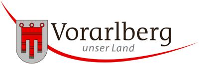 Logo Land Vorarlberg frei