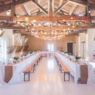 Die TOP 10 der Hochzeitslocations in Vorarlberg!