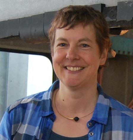 Catharina Strzygowski