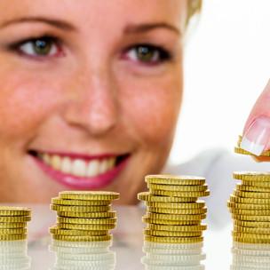 Sparen leicht gemacht mit diesen Tipps! So bleibt euch mehr Geld in der Tasche!