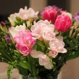 So bleiben eure Blumensträuße länger frisch! Tipps und Tricks für eure Schnittblumen!