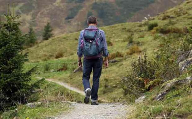So seid ihr sicher in den Bergen unterwegs!