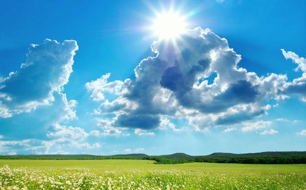 Neu: Unser Online-Wetter!