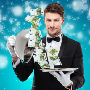 Weihnachtsbutler mit 1.000 Euro gewinnen! Mal nach Herzenslust so richtig shoppen - ohne selbst zahlen zu müssen. Der Weihnachtsbutler von ANTENNE VORARLBERG macht's möglich! Einschalten: Täglich um Punkt 8!