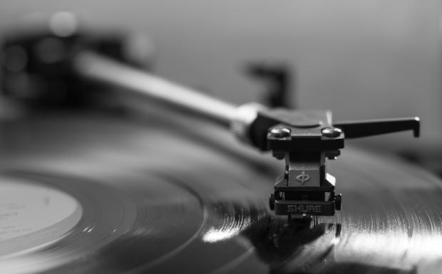Das Comeback der Schallplatten
