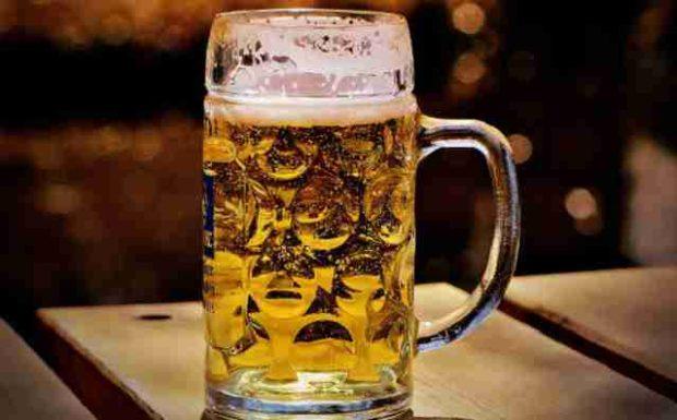 10 geniale Verwendungen für Bier!