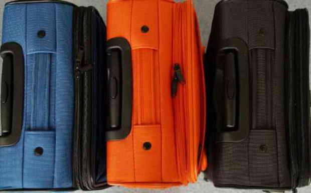 Kofferpacken leicht gemacht!