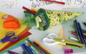 Checkliste für den Schulanfang! Das braucht euer Kind!