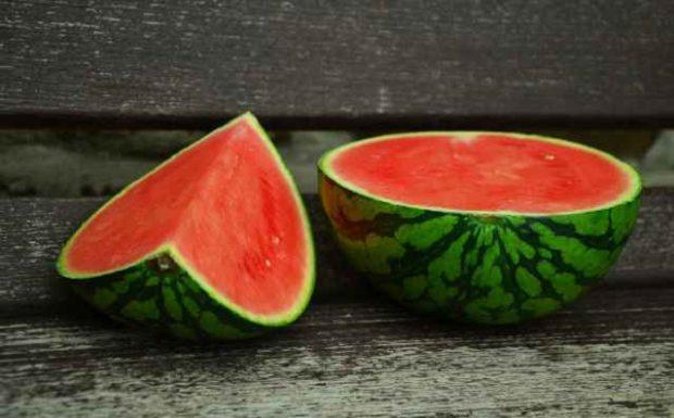 Die besten Lebensmittel für heiße Sommertage!