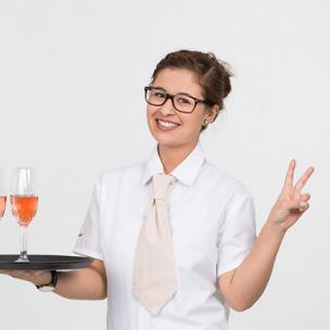 MO Catering sucht Mitarbeiter in allen Bereichen (m/w)