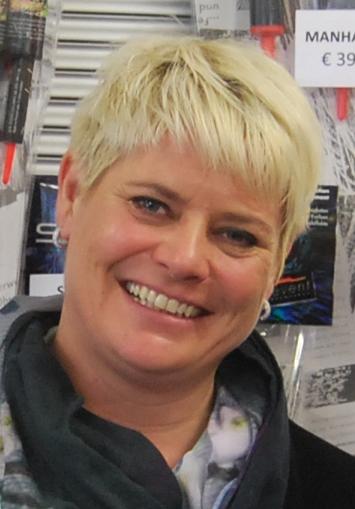 Manuela Rehak