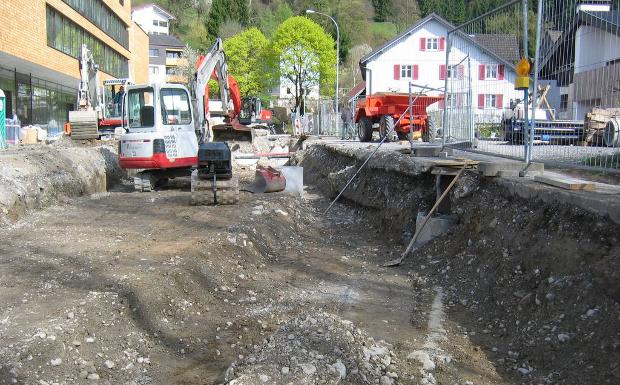Winsauer Bau GmbH sucht einen Hochbau-Polier (m/w)