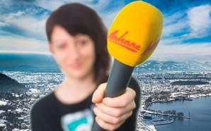 NEU: Die Vorarlberg-Reporter! ANTENNE VORARLBERG unterwegs: In Ihrer Region. In Ihrem Ort. In Ihrer Nähe.