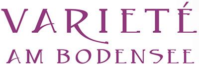 Logo Varieté am Bodensee frei