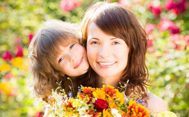 Muttertag: Das wünschen sich Mamas wirklich!