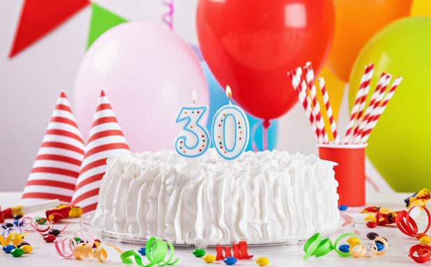Burgl's Reformkost feiert Geburtstag