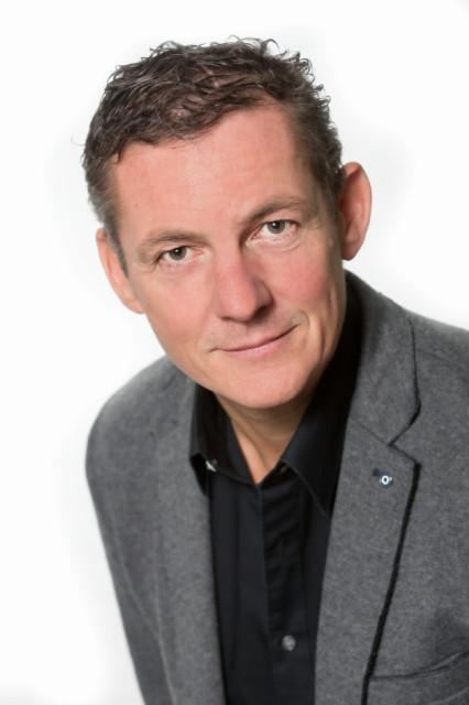 Jörg Peham