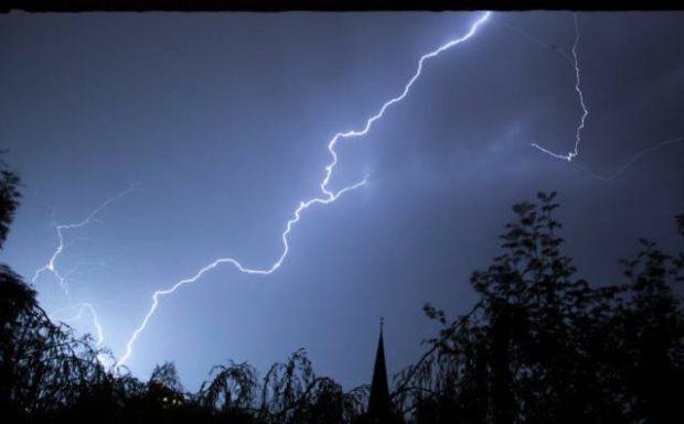 Gewitter – Werden sie wirklich mehr?