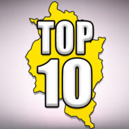 Jede Woche neu: Die Vorarlberg TOP 10! Hier abstimmen: ANTENNE VORARLBERG sucht die 10 besten Friseure im Ländle!
