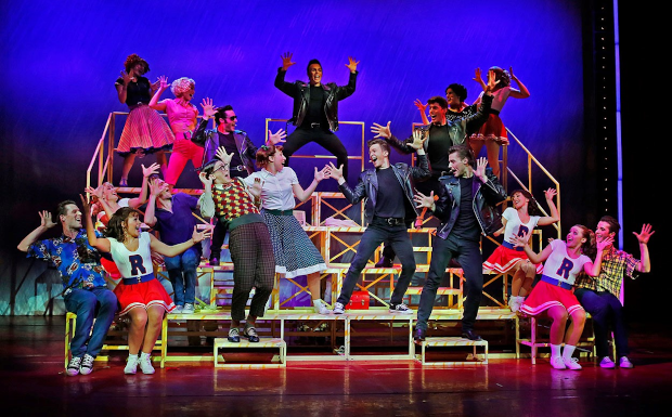 GREASE – Das Musical