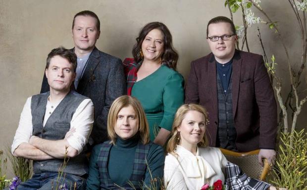 ANTENNE VORARLBERG präsentiert: The Kelly Family live in Dornbirn