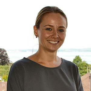 Sabrina Zerlauth