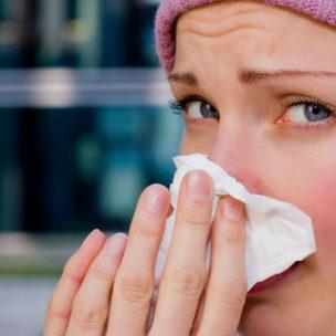 So beugt ihr Erkältungen und der Grippe vor!