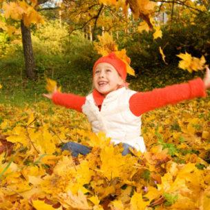 So geht's: Sommerfit und gut gelaunt im Herbst!