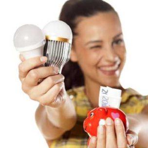 10 Tipps zum Energie sparen! So sparen Sie zuhause Energie und damit bares Geld!