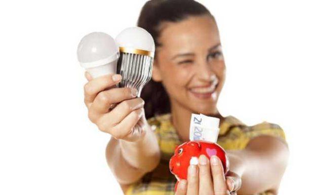 10 Tipps zum Energie sparen!