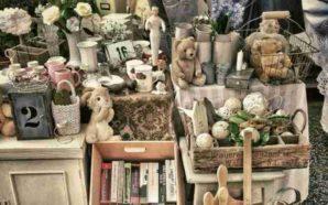 Flohmarkt: So verkaufen Sie richtig! 10 Tipps zum erfolgreichen Verkauf!