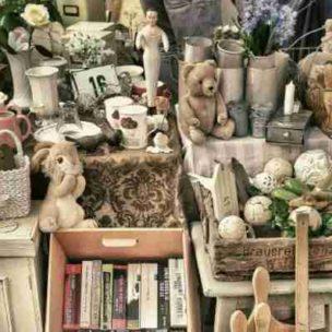 Flohmarkt: So verkauft ihr richtig! 10 Tipps zum erfolgreichen Verkauf!