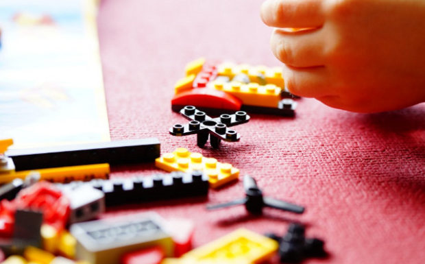 So vermeiden Sie Chaos im Kinderzimmer