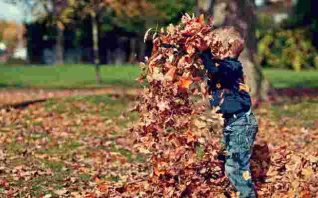 Herbstferien: Spiel und Spaß für Drinnen und Draußen!