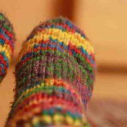 Ständig kalte Füße? Das hilft! 10 Tipps gegen kalte Füße!