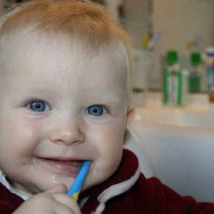 So wird Zähneputzen zum Kinderspiel! 10 Tipps damit das Zähneputzen Spaß macht!