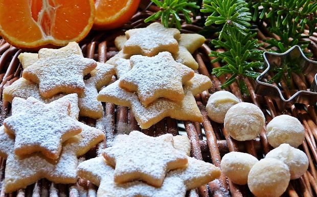 Die besten Tipps fürs Kekse backen!
