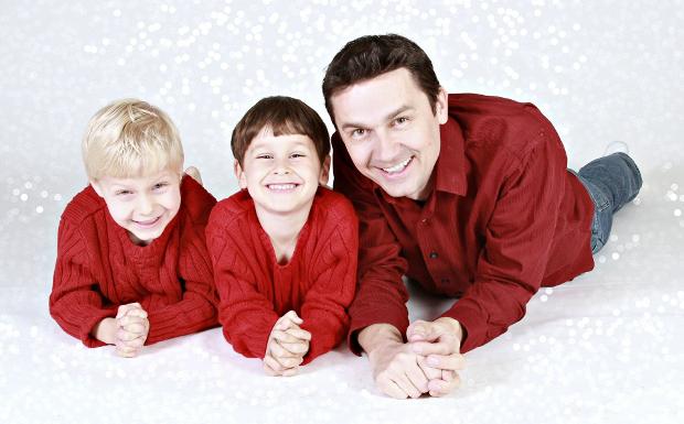 So gelingen eure Weihnachtsfotos!