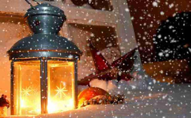 10 kuriose Fakten über Weihnachten!