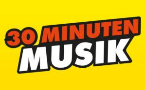 30 Minuten Musik nonstop! Jede Stunde von 9 bis 16 Uhr: Vorarlbergs lääängste Musikstrecke!
